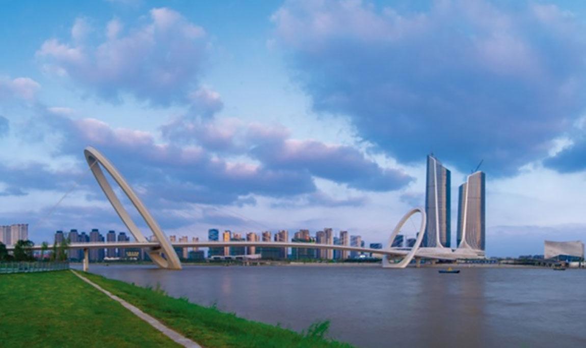 Nanjing Impression 3