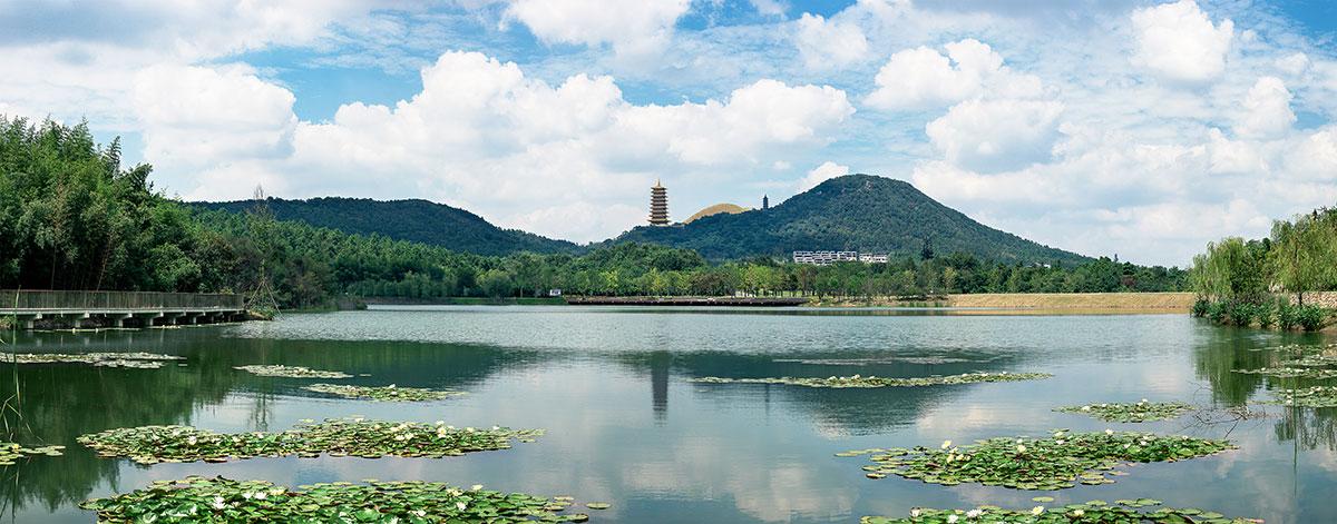 Niushou Mountain