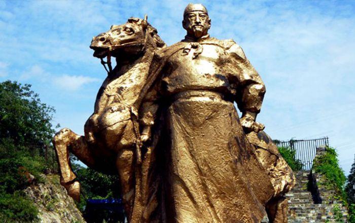 29 Zhu Yuanzhang
