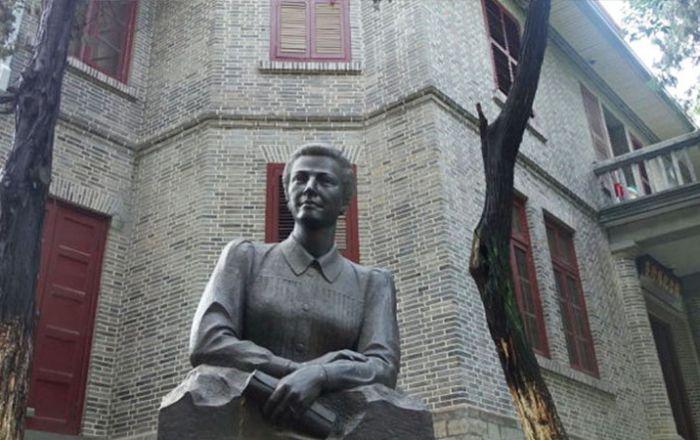 Sai Zhenzhu