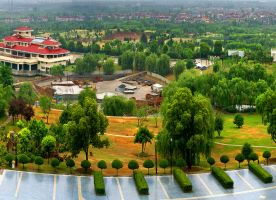 Daji Resort and Spa Village - Nanjing