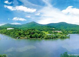 Jingshan Lake