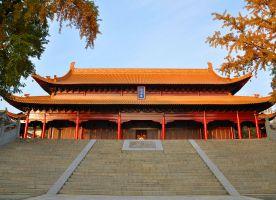 Nanjing Municipal Museum Culture