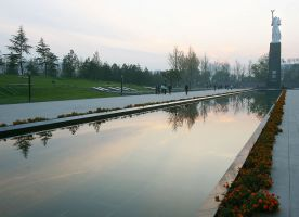 Peace Park Nanjing Trip Attraction