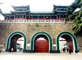 Xuanwu City Gate